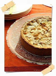 Pâte sablée amande sans gluten | Blog de recettes bio : Le cri de la courgette...