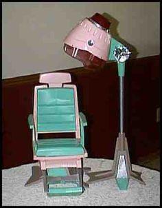 beauty parlor