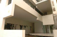 Edificio Altamira. Rafael Iglesias
