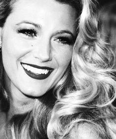 Blake Lively -- Gorgeous