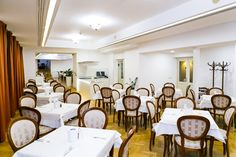 Restaurant, ASTORIA Hotel & Medical Spa, Karlovy Vary