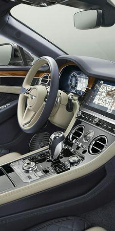 2018 Bentley Continental GT by Levon