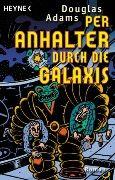 Ich glaube über dieses Buch bin ich in das Sci-Fi-Genre reingekippt. Das ist einfach zu gut! (Sandra)