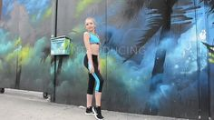 Video of Brynn modelling Miss Behave Girls new fitness brand called Missfit! The collection will be launched later this week • #dancemoms #dancemoms1 #spoilers #dmos_rumfallo