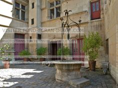 musee de cluny paris france | Du Musee De Cluny dans Photo France Paris , signaler 1 erreur de ...