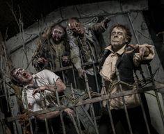The best Halloween haunted houses in Portland