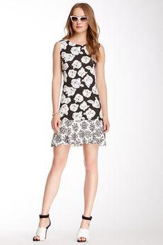 Drop Waist Dress by Tulle on @HauteLook