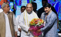 Amit Shah To Arvind Kejriwal: 'This is How We Won Delhi'