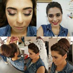 #gelin  #gelinsaçı #makeup #nasbayankuaförü