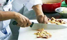 Los días 26 y 27 de noviembre se realiza en el Claustro de Sor Juana una de las etapas semifinales del importante concurso Cocinero del Año