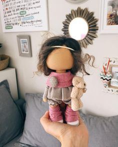 1 million+ Stunning Free Images to Use Anywhere Baby Doll Clothes, Baby Dolls, Tilda Toy, Doll Maker, Diy Doll, Fabric Dolls, Handmade Toys, Beautiful Dolls, Diy And Crafts