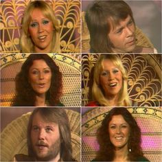 "On the 12th April 1978 Abba were in Paris recording an interview (where they discussed ""Abba The Movie"") and a performance of ""Take A Chance On Me"" #Abba #Agnetha #Frida #France http://abbafansblog.blogspot.co.uk/2017/04/12th-april-1978.html"