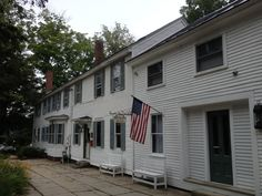 The Bridges Inn at Whitcomb House in West Swanzey, NH