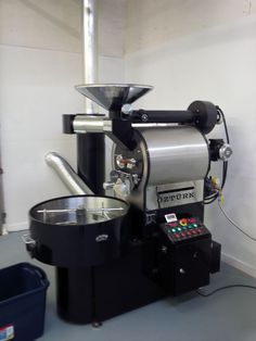 15 Kilo/ 33lb OZTURK Commercial Coffee Roaster New