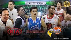 Ten things to be excited about the PBA's 40th season - Sports Desk