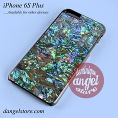 Abalone Shell Phone case for iPhone 6 Plus and another iPhone devices Cool Phone Cases, Phone Covers, Iphone 5c, Iphone Cases, Abalone Shell, 6s Plus, Shells, Awesome, Products