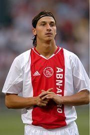 Zlatan Ibrahimovic: (Swedish) Malmö FF, Ajax, Juventus, Internazionale, Barcelona, Milan, Paris Saint-Germain