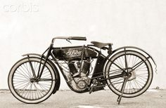 1913 motorcycles | 1913 Thor motorcycle