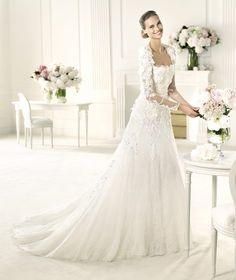 ZsaZsa Bellagio - como nenhum outro: de casamento vestido bonito