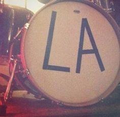 L.A. - Dualize (2013)