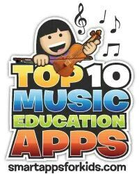 Music Ed Apps