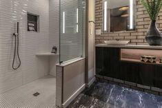 77 Best Bathroom Tile Inspirations Images In 2020 Floor