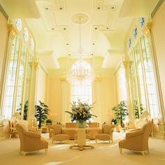 Bountiful Utah Celestial Room