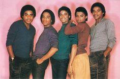 The Jackson Five, Jackson Family, Janet Jackson, Photos Of Michael Jackson, Michael Jackson Bad, Rick James, Disney Colors, The Jacksons, Love Me Forever