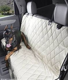 1.Top 10 Best Seat Car Covers for Pet in 2016 Reviews