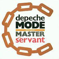 Depeche Mode - Master & Servant.