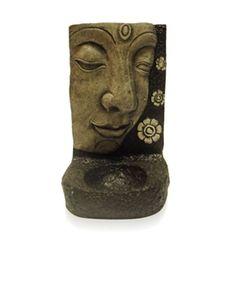 Buddha T-lite Holder