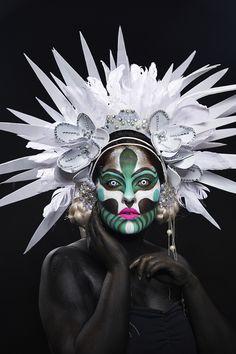 maquillaje de fantasia (13)