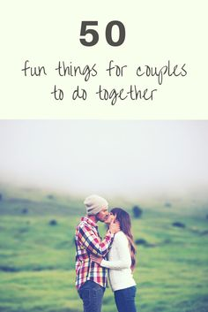 Click on the link and find out what you can do to have more fun with your partner! Fun, wild, romantic, sexy and naughty ideas to make your relationship better and stronger.