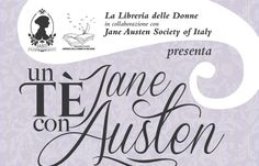 Un tè con Jane Austen – Una serata indimenticabile a Bologna