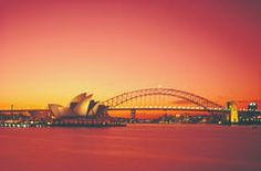 Its only fitting that i visit Sydney Australia before I die