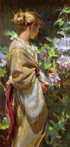 Daniel F. Gerhartz - Belle of Woking