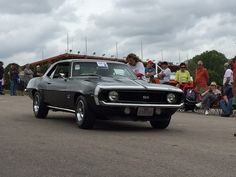The Goodguys Rod & Custom Association kicked off their first show in Raleigh this past weekend. Kyle Tucker was once again behind the wheel of his infamous Detroit Speed 1970 Camaro Test Car and was rewarded with a 1st place finish in the Pro Class. http://www.detroitspeed.com/SpeedNews/goodguys-raleigh-2015/goodguys-raleigh-2015-pg-1.html
