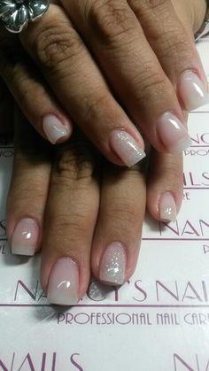 Refill de uñas naturales