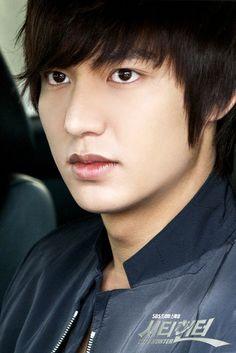 Lee Min Ho- City Hunter
