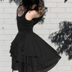 modern bustle skirt - Google Search