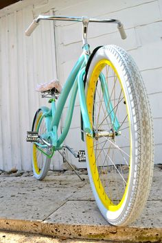 Create your own bike. Someone please get me this....
