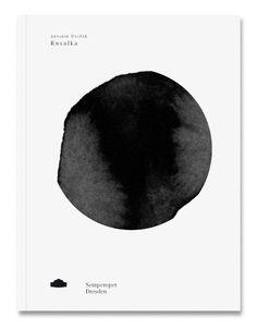 Balla Dora Typo-Grafika: Susannste Fanizen, Coverentwürfe Programmbuchreihe