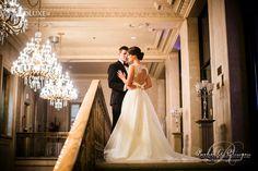 Weddings At One King West Rachel A. Clingen