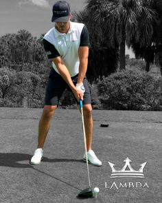Who´s going to play wearing our Torino White golf shoe? 🤔