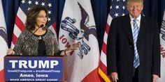 Sarah Palin's War Hero Son-In-Law Slams Trump's Attacks On Khan Family