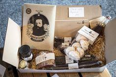Vieles vom Alpenhirt Food Packaging Design, Alps, Gift, Food Food