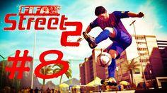 10 Fifa Street 2 Ideas Fifa Gameplay Tournaments