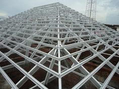 Aplikator Baja Ringan Medan 20 Best Roof Images Steel Frame House Trusses