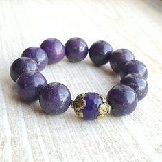 Just in: Gemstone bracelet Jasper Bracelet Boho Bracelet Nepal Bead Bracelet Tibet Bead Bracelet Purple Jasper Yoga Jewelry  Mothers Day Gift https://www.etsy.com/listing/288463583/gemstone-bracelet-jasper-bracelet-boho?utm_campaign=crowdfire&utm_content=crowdfire&utm_medium=social&utm_source=pinterest