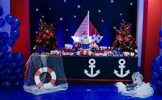 Festa Marinheiro: mais de 50 ideias – Inspire sua Festa ®
